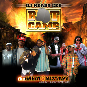 The Great8Mixtape