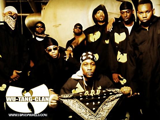 Wu-Tang Clan - Shaolin Soul